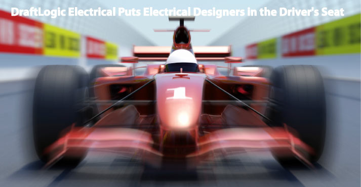 Open Wheel Racer -- Electrical Designer In Control